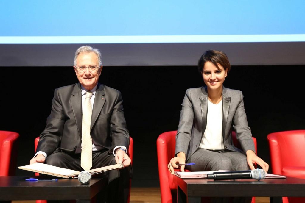 20141118-NajatVB-FondationDeFrance-Partenariat