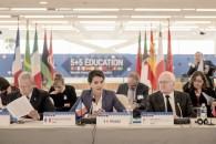 Ensemble, pour la formation professionnelle des jeunes en Méditerranée