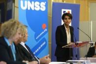Assemblée Générale de l'UNSS : pour un sport ouvert à tous et pour tous
