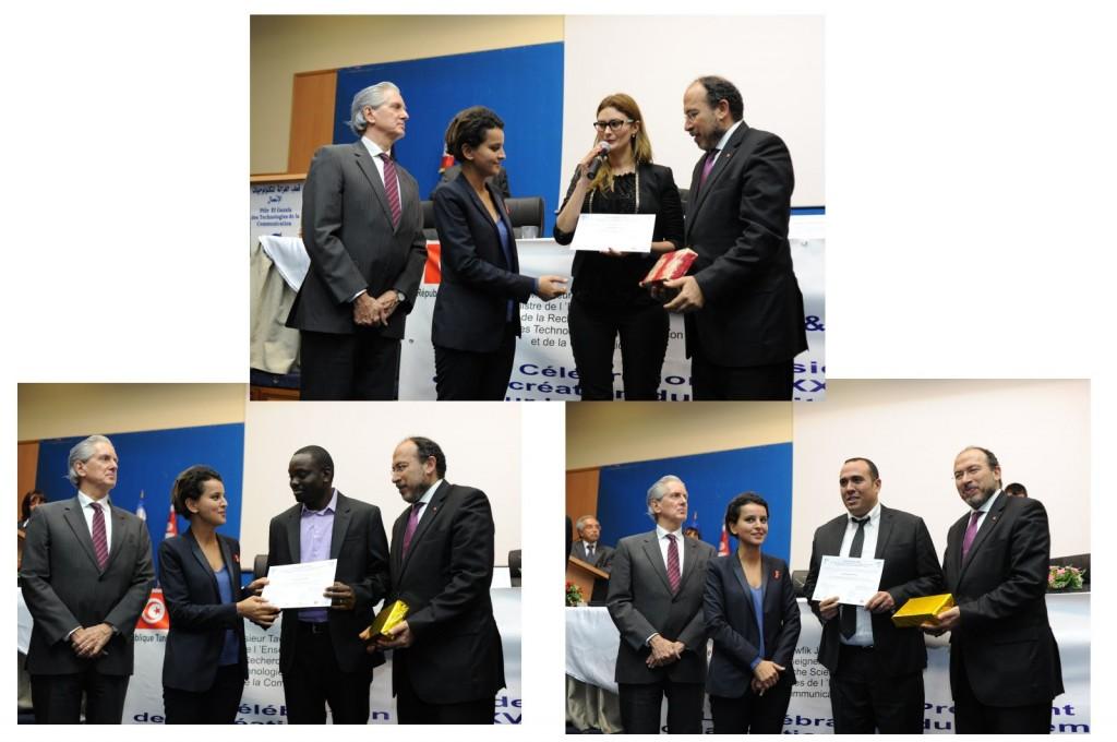 20141201-NajatVB-Remise-Recompenses-Tunisie-CMCU