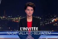 Invitée du JT de TF1 : #LEcoleChange avec la réforme de l'allocation progressive des moyens