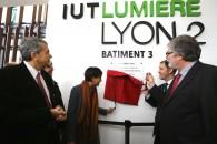 L'IUT Lumière de l'université Lyon II, succès collectif au service de la réussite des étudiants