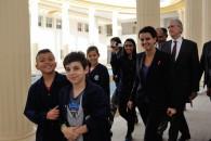 Tunisie, Ariane 6, stratégie maths, écoles rurales, évaluation… – Chronique hebdo n°14