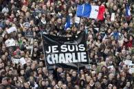 La France est sursaut, sursaut de Liberté, d'Égalité, de Fraternité. Émotion profonde et fierté.