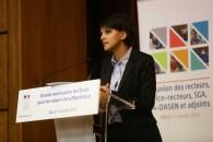 Discours aux Recteurs : «Mobilisons l'École pour les valeurs de la République»