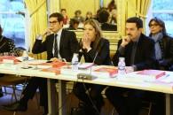 Mobilisation de l'École pour les valeurs de la République : réunion du CLEMI sur l'éducation aux médias
