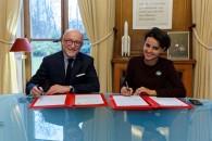 Le ministère de l'Éducation nationale renouvelle son partenariat avec la LICRA