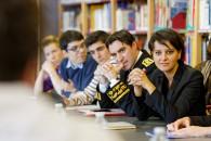 Grande mobilisation de l'École pour les valeurs de la République – Chronique hebdo n°17