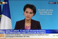 Grande Mobilisation de l'école pour les valeurs de la République : discours de Matignon