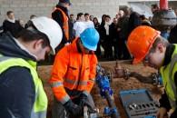 L'enseignement professionnel innove :  nouvel appel à projets pour la création de Campus des métiers et des qualifications