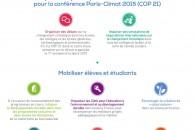 L'Éducation nationale s'engage pour l'éducation au développement durable
