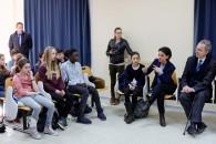 Agissons contre le harcèlement : lettre aux enseignants et à la communauté éducative