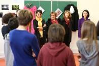 Marseille, harcèlement scolaire, éducation artistique, handicap, évaluation… – Chronique hebdo n°21