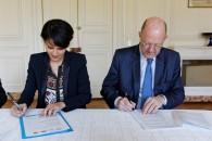Renforcer l'éducation aux médias et à l'information à l'école : le ministère et FranceTélévisions s'engagent