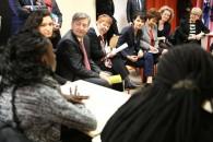 Journée internationale des droits des femmes : maintenir intacte notre mobilisation pour l'Égalité