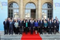 Mobilisation européenne pour l'Éducation aux valeurs citoyennes