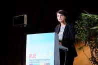 Discours de Najat Vallaud-Belkacem aux Rencontres Universités-Entreprises 2015
