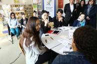 Au collège Flavien, l'éducation aux médias fait école