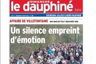 Villefontaine : «une défaillance intolérable» – Entretien au Dauphiné Libéré