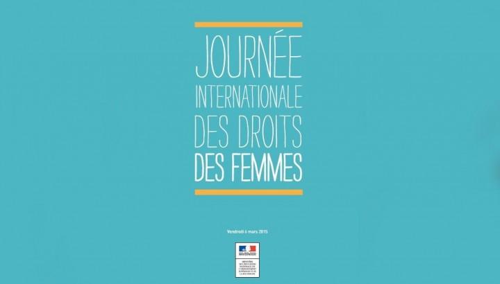 recherche sur la journée des droits des femmes)