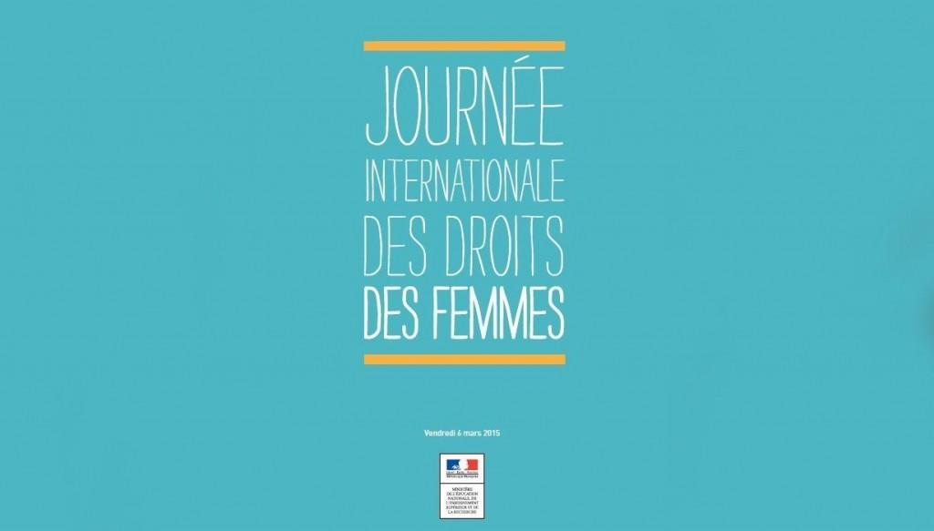 journ e internationale des droits des femmes maintenir intacte notre mobilisation pour l. Black Bedroom Furniture Sets. Home Design Ideas