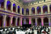 Au colloque de la Conférence des présidents d'université sur le numérique à Strasbourg