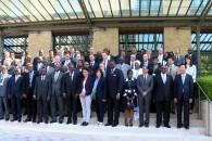 1er Sommet des ministres francophones de l'Enseignement supérieur pour le développement numérique de l'espace universitaire francophone