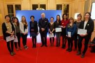 Réinventer le mobilier scolaire du futur : remise des Prix Jean Prouvé