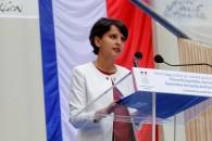 L'hommage à Jean Zay : les lettres lues par la ministre en Sorbonne