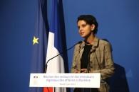 Discours sur l'Éducation artistique et culturelle – Réunion conjointe des recteurs et des DRAC