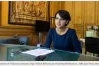 «Le bac n'est pas moins difficile qu'avant» – Interview au journal Direct Matin