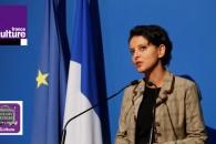 Invitée de Rue des Écoles, Najat Vallaud-Belkacem revient sur l'année scolaire 2014/2015