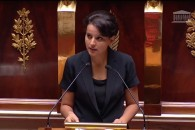 Lutte contre la pédophilie : un dispositif efficace pour mieux protéger les enfants – Discours à l'Assemblée nationale