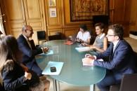 Succès du programme européen Back To School / Retour à l'École : l'initiative sera reconduite et amplifiée l'année prochaine