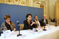 Partenariat renforcé entre la Justice et l'Éducation nationale pour la protection des mineurs