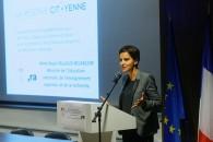« Réserve citoyenne » : une convention avec l'IRA de Lyon