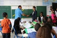 Plan d'action pour les écoles de Seine-Saint-Denis : un engagement qui porte ses fruits