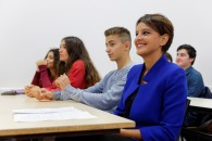 Semaines de l'engagement lycéen : «La démocratie lycéenne, c'est le cœur battant de notre société»