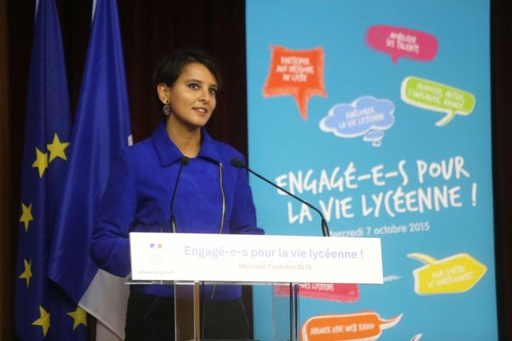 20151007-NajatVB-Discours-Vie-Lyceenne-Assemblée-Lyceens