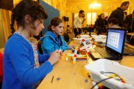 Numérique : en 2018, 100% des collèges seront connectés – Interview au journal 20 Minutes