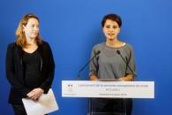 Discours de lancement de la Semaine européenne du Code / Code Week