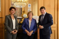 Activités périscolaires : une mission confiée à la sénatrice Françoise Cartron