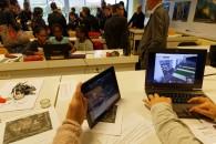 Plan numérique pour l'éducation : le déploiement pour 2016 se poursuit avec un nouvel appel à projets destiné aux collèges