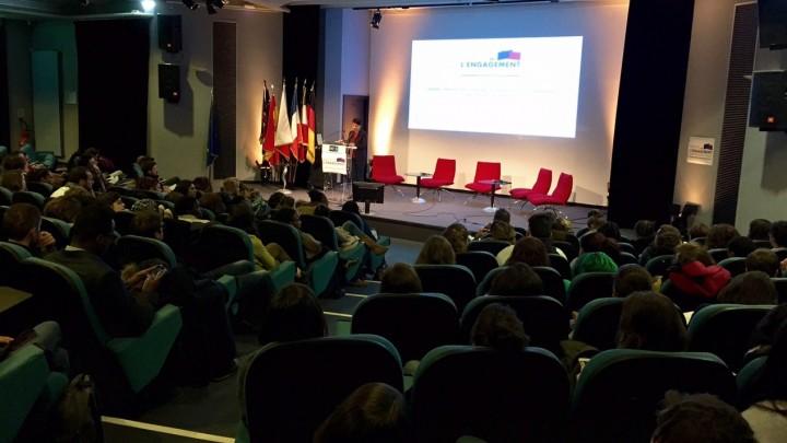 20151031-Najat-Vallaud-Belkacem-Discours-Institut-Engagement-Salle