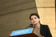 Discours à l'UNESCO pour l'adoption du cadre Éducation 2030 pour une éducation inclusive, équitable et de qualité