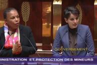 Protection des mineurs : adoption unanime du projet de loi Information de l'Administration – Communiqué des ministres