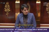 Protéger les enfants des prédateurs : adoption à l'unanimité de notre projet de loi