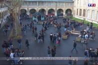 Les mesures nouvelles pour la sécurité des écoles & établissements scolaires – Reportage de TF1