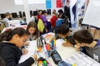 Publication des postes ouverts aux concours  de professeurs des écoles pour l'année 2016