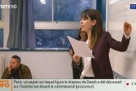 La mobilisation de l'École pour les valeurs de la République vue par BFM